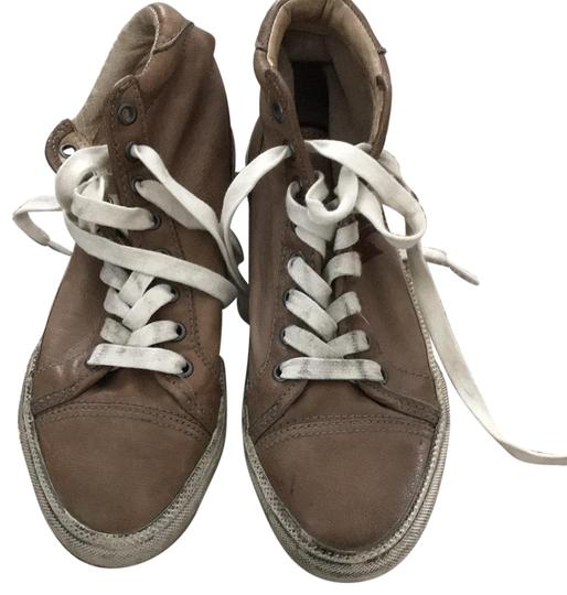 Preload https://img-static.tradesy.com/item/24268820/frye-brown-vintage-sneakers-size-us-7-narrow-aa-n-0-3-540-540.jpg