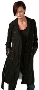Gryphon Trench Coat