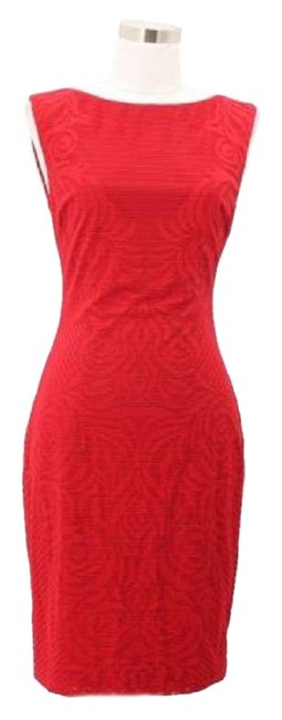 Preload https://img-static.tradesy.com/item/24268858/cache-red-a143-designer-small-lace-bodycon-short-formal-dress-size-4-s-0-3-650-650.jpg