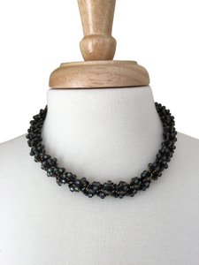Other Twisted beaded necklace