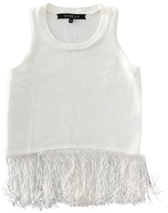Timo Weiland Top White