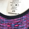 Climawear Pink Seamless Activewear Sports Bra Size 4 (S) Climawear Pink Seamless Activewear Sports Bra Size 4 (S) Image 7