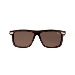 ad3897dcc02 Cazal Cazal 8024 Sunglasses Color 002 Brown Gold Authentic New