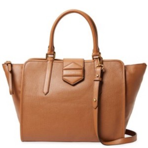 Marc Jacobs Flipping Satchel in Maple