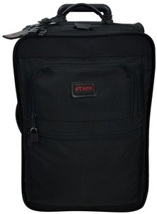 Tumi Ships In 24 Hours Carry-on Luggage Alpha 2 Ballistic Nylon Black  Travel Bag 6c374f987c059