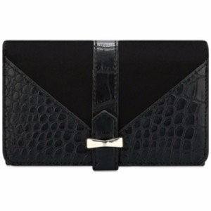 Nine West Nine West Table Treasures Deluxe Wallet Black