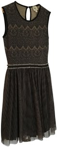 Weston Wear Holiday Knit Dress