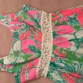 Lilly Pulitzer Multicolor Pink Short Casual Dress Size 4 (S) Lilly Pulitzer Multicolor Pink Short Casual Dress Size 4 (S) Image 4