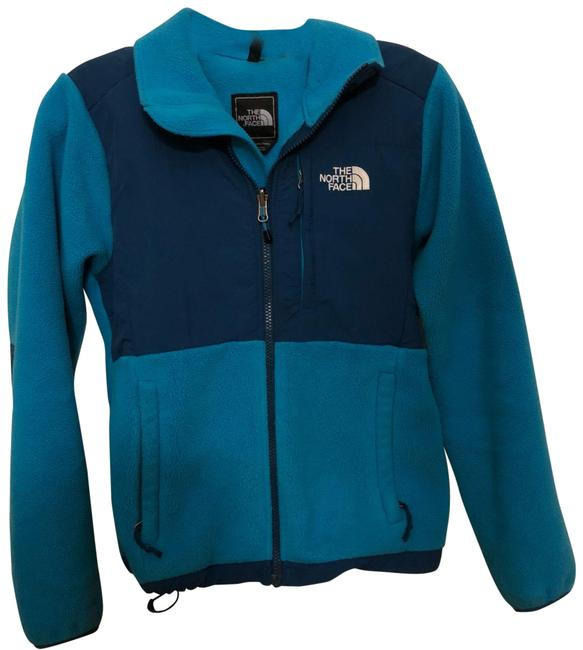 Item - Blue Denali Women' Jacket Size 2 (XS)