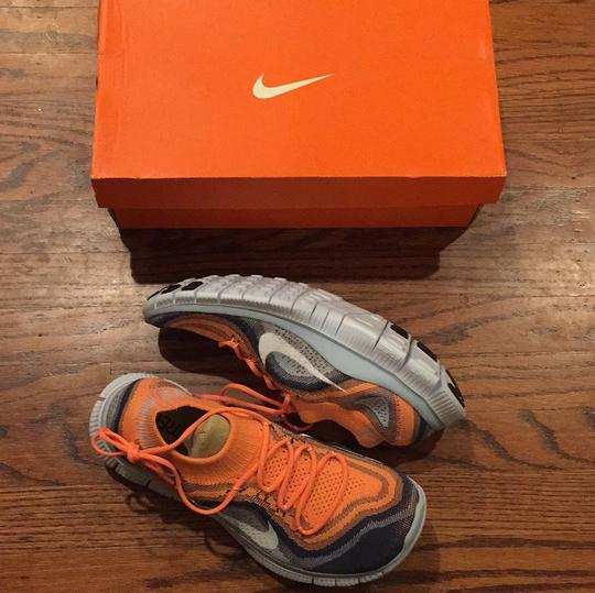Nike Running Exercise Comfortable Stretchy coral Athletic