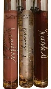 Victoria's Secret Very Sexy Limited Edition Ultra-high Shine Hydrating Lipgloss