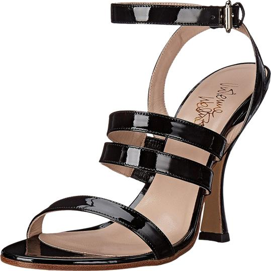 Preload https://img-static.tradesy.com/item/24271211/vivienne-westwood-black-olly-strappy-sandals-size-eu-37-approx-us-7-regular-m-b-0-1-540-540.jpg