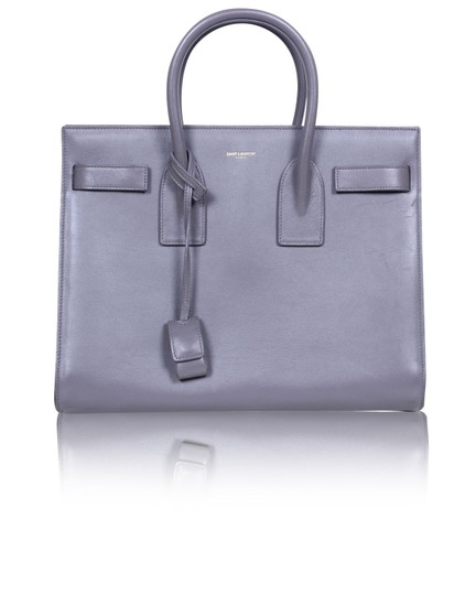 Preload https://img-static.tradesy.com/item/24271285/saint-laurent-sac-de-jour-mini-grey-leather-tote-0-0-540-540.jpg