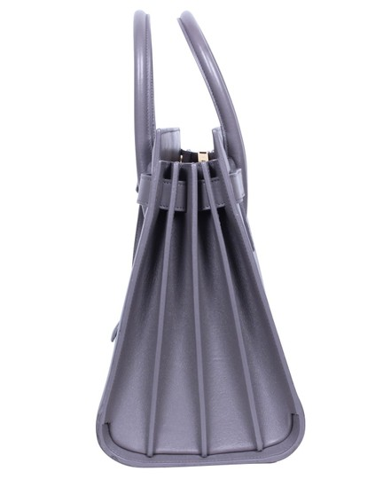 Saint Laurent Tote in Grey