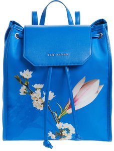 a2dc609217a4f Ted Baker Travel Drawstring Rugsack Harmony Backpack