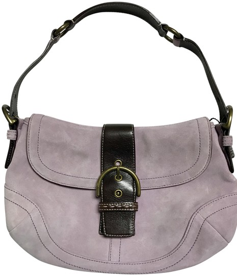 Coach Vintage Hobo Bag