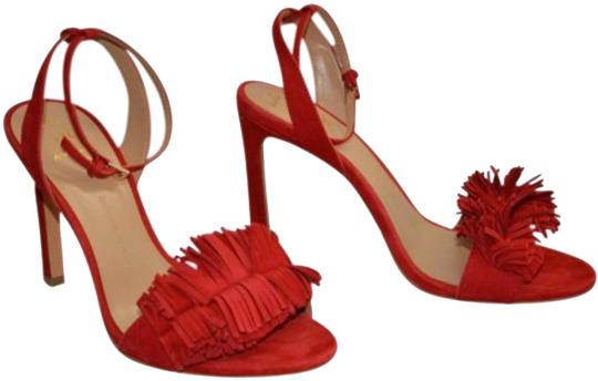 Preload https://img-static.tradesy.com/item/24271367/banana-republic-red-bis-fringe-ankle-strap-brick-redsuede-new-with-out-the-box-pumps-size-us-85-regu-0-3-540-540.jpg