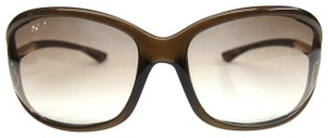 "Tom Ford Tom Ford ""Jennifer"" Sunglasses"