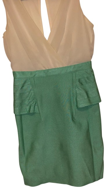 Preload https://img-static.tradesy.com/item/24271460/wow-couture-mint-short-night-out-dress-size-4-s-0-3-650-650.jpg
