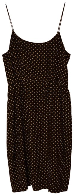 Preload https://img-static.tradesy.com/item/24271651/jcrew-black-and-white-short-casual-dress-size-4-s-0-1-650-650.jpg