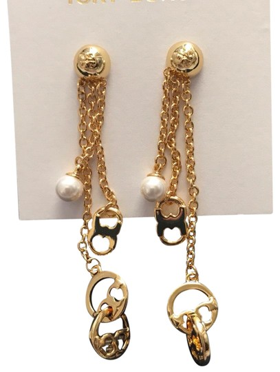 Preload https://img-static.tradesy.com/item/24271672/tory-burch-new-logo-pearl-earrings-0-3-540-540.jpg