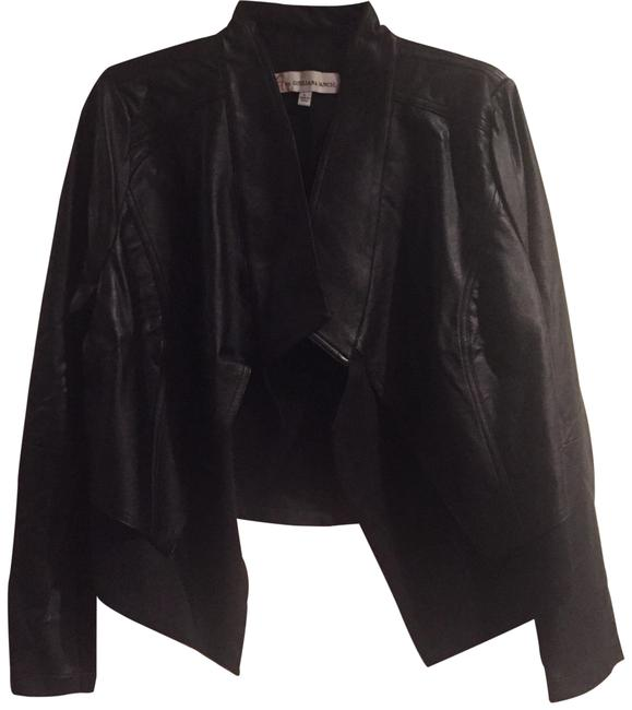 Preload https://img-static.tradesy.com/item/24271753/g-by-giuliana-black-open-front-jacket-size-12-l-0-3-650-650.jpg