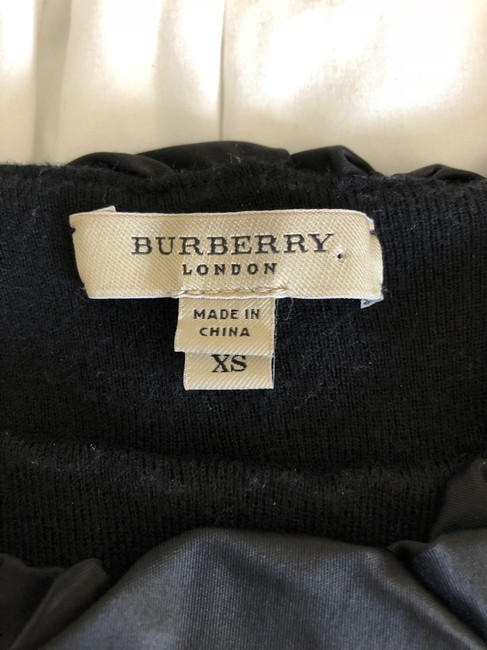 Burberry London Sleeveless Night Out Sweater