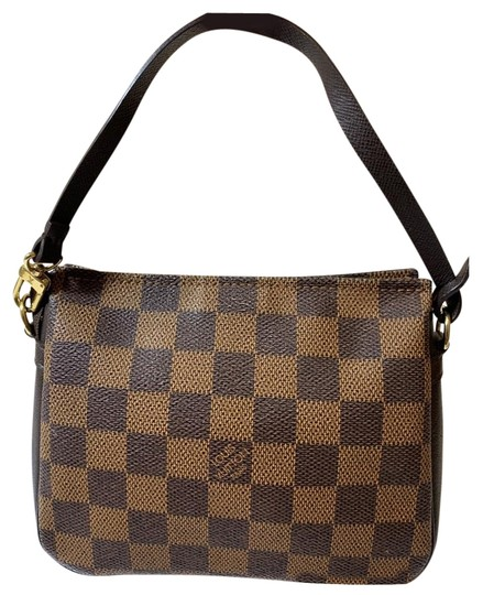Preload https://img-static.tradesy.com/item/24272016/louis-vuitton-pochette-accessoires-pochette-cosmetic-pouch-brown-canvas-wristlet-0-5-540-540.jpg