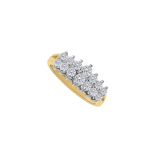 Preload https://img-static.tradesy.com/item/24272072/white-pretty-gift-cz-total-weight-in-14k-yellow-gold-ring-0-0-540-540.jpg