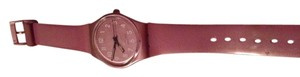 Swatch Swatch Swiss water resistant
