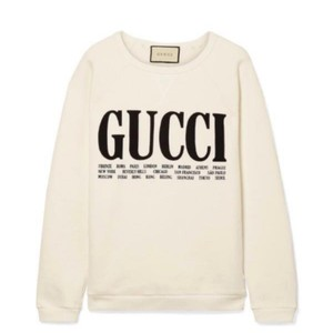 6d851b4f87fd1 Gucci Sweatshirts   Hoodies - Up to 70% off a Tradesy