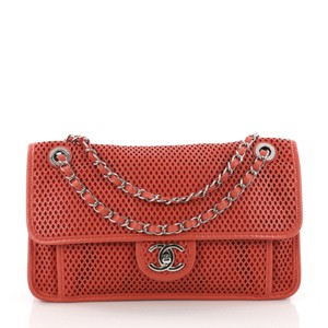 cee518ce8199 Red Chanel Bags - Up to 90% off at Tradesy