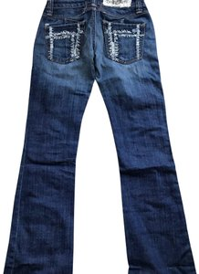 Taverniti So Jeans Straight Leg Jeans
