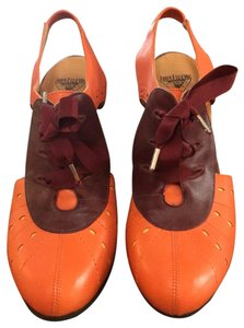 John Fluevog Pumps