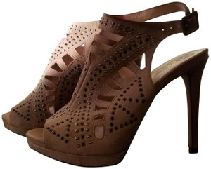 d789cd87aaa3 Women s Brown Vince Camuto Shoes - Up to 90% off at Tradesy