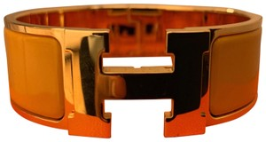 Hermès Hermes H classic bangle