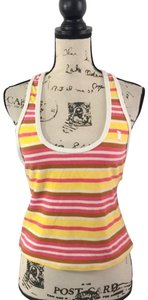 Juicy Couture Juicy Couture Beach Surf Royalty Terry Tankini NWT