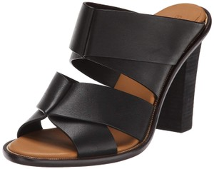 See by Chloé Black Mules