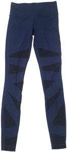 Lululemon Rare Inkwell / Navy Leggings