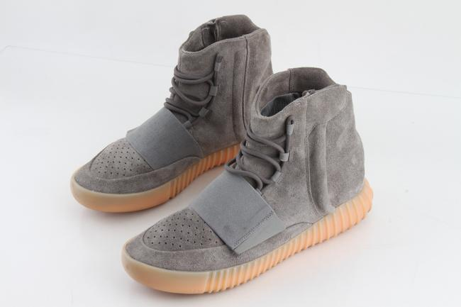Item - Grey 750 Boost Shoes