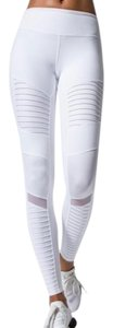 Alo High Waisted Moto Leggings Nwt
