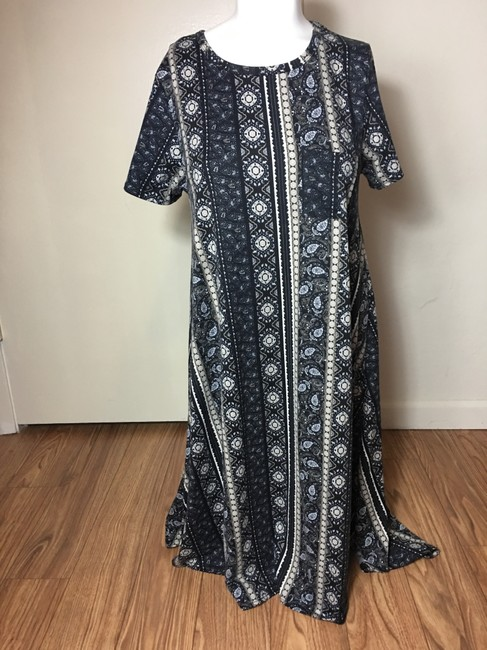 LuLaRoe Dress Image 6