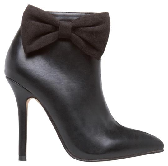 Preload https://img-static.tradesy.com/item/24276353/shoedazzle-black-ankle-with-bow-bootsbooties-size-us-8-regular-m-b-0-3-540-540.jpg