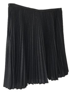 Ohne Titel Skirt black