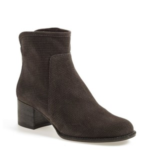 Aquatalia Dark Grey Boots