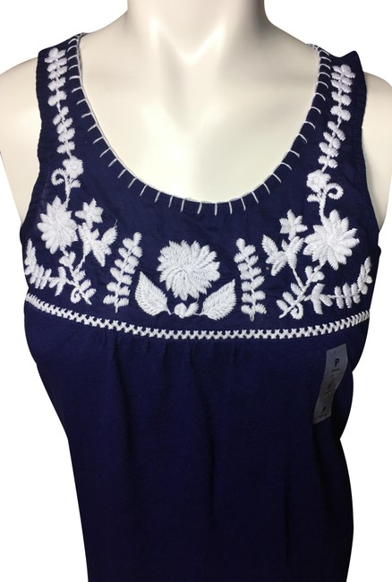 Preload https://img-static.tradesy.com/item/24276502/old-navy-multicolor-women-s-white-floral-embroidered-s-blouse-size-4-s-0-3-650-650.jpg
