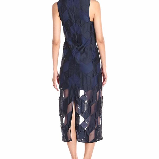 midnight blue Maxi Dress by findersKEEPERS Women's insomnia Dress Image 1