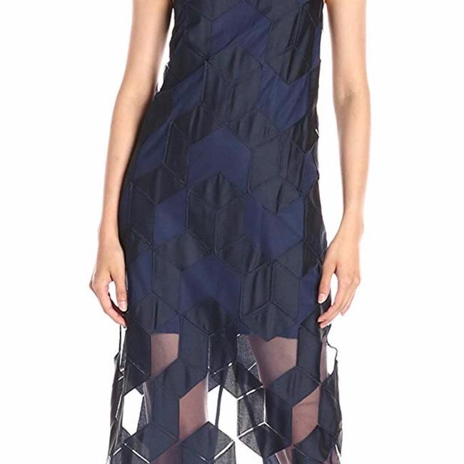 midnight blue Maxi Dress by findersKEEPERS Women's insomnia Dress Image 2