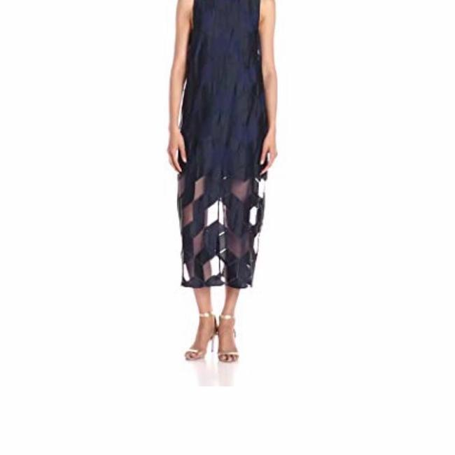 midnight blue Maxi Dress by findersKEEPERS Women's insomnia Dress Image 3