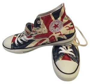 Converse Size 12 Women 10 Men Athletic
